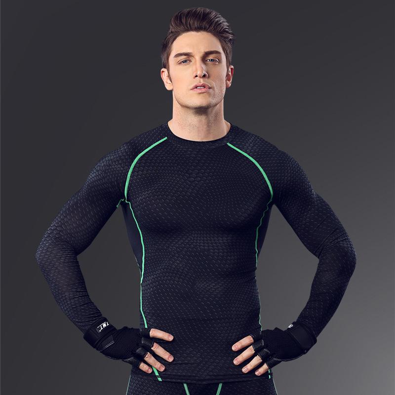 Wholesale quick dry fit shirts sportswear custom men t shirt