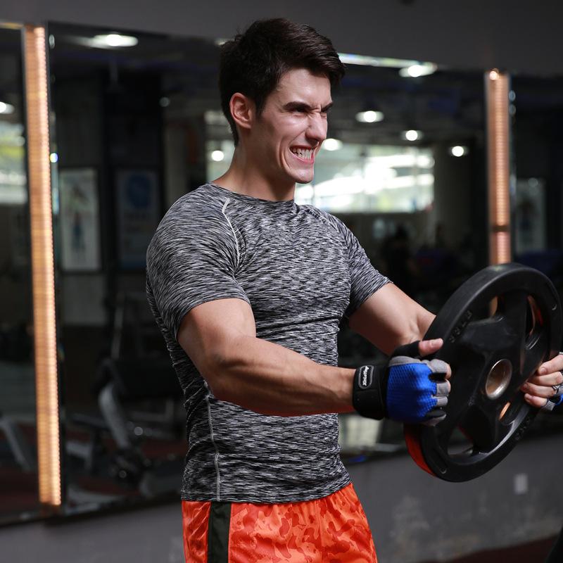 Cheap Sportswear Tanks Cheap Tights Short Sleeve T-shirt Sport