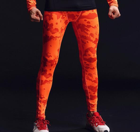 Men's professional sports achieve sportswear breathable private label fitness wear compression sportswear men