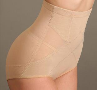 Wholesale Tummy Control Panties Women Underwear Slimming Corset Waist Trainer Mesh Girdles Body Shapers Women High Waist Briefs