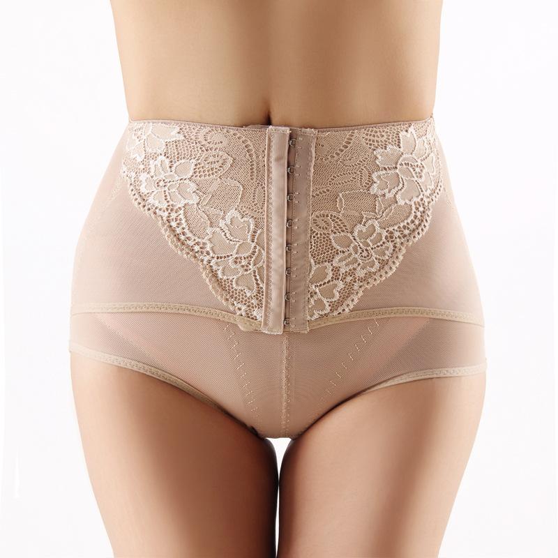 High Waist Butt Lifter Trainer Control Panties Hooks Buttock Enhancer Body Shaperwear Tummy Control Underwear Slimming Panties